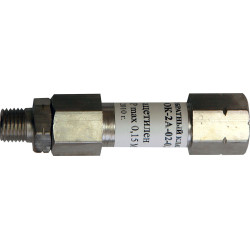 Обратный клапан ОК-2А-02-0.15 ТУ 3645-045-05785477-2003 / 11721